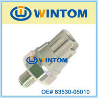 2013 NEW oil pressure switch for toyota spare parts dubai 83530-05010