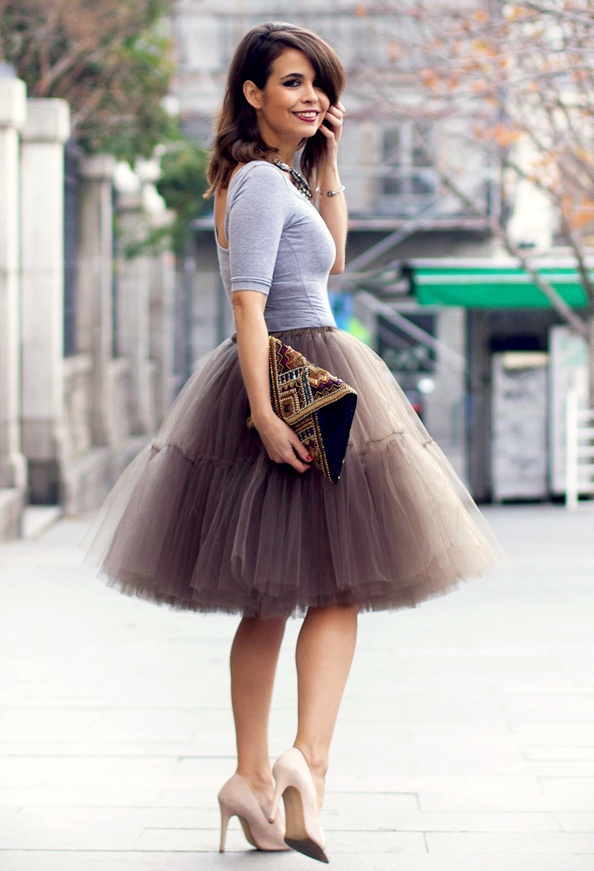 China Supplier OEM Service Design Mini Women Skirt Adult Tutu