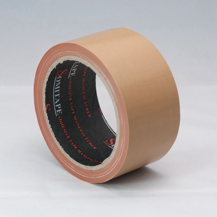 Durable After Application Nashua Duct Tape For Carton