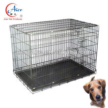 folding large custom dog kennel dog crate WD42