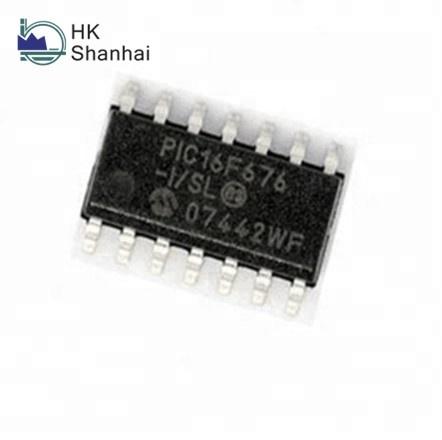 PIC Development Board for DIP28 PICs PIC16F882 microcontrollers  Microchip