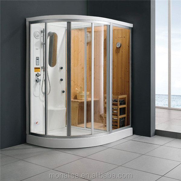 Steam Shower Sauna Combos Steam Generator Sauna Stove M 8218