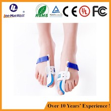 healthcare smart insole toe sponge toe separator for woman shoe