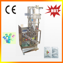 hair shampoo packing machine Chinese manufacturer