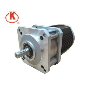 220V 90mm Permanent Magnetic ac synchronous motor gear