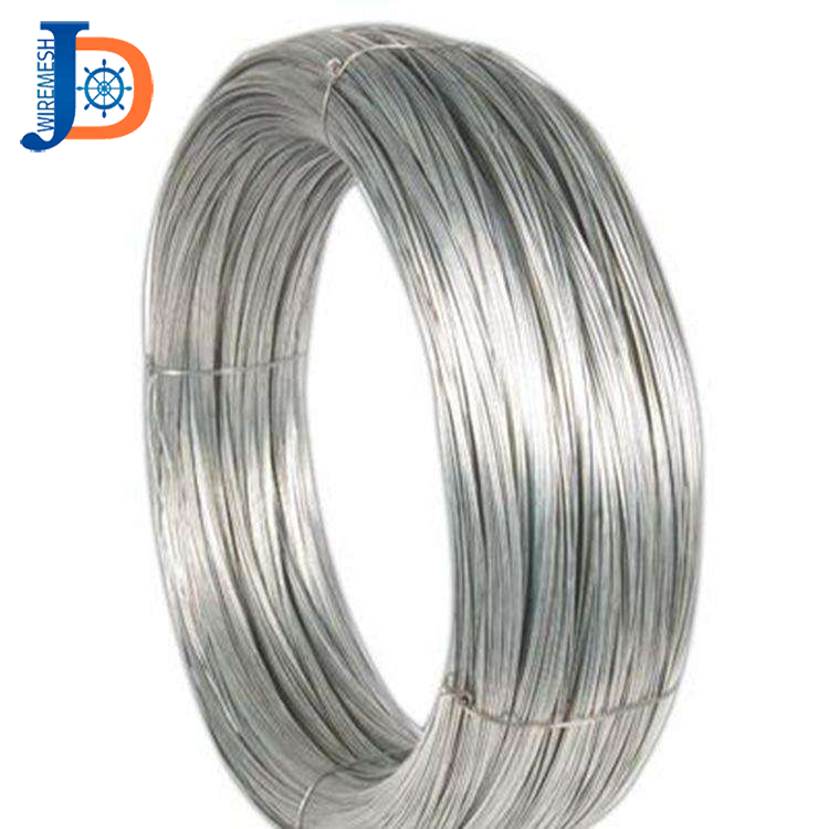 Factory Direct Sale Galvanized Wire For Chain Link Fence - Buy Q195 ...