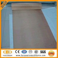 high quality ultra fine plain dutch twill weave stainless steel wire mesh