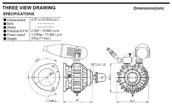 Aliexpress Com Buy Os 49pi Ii Wankel Engine From