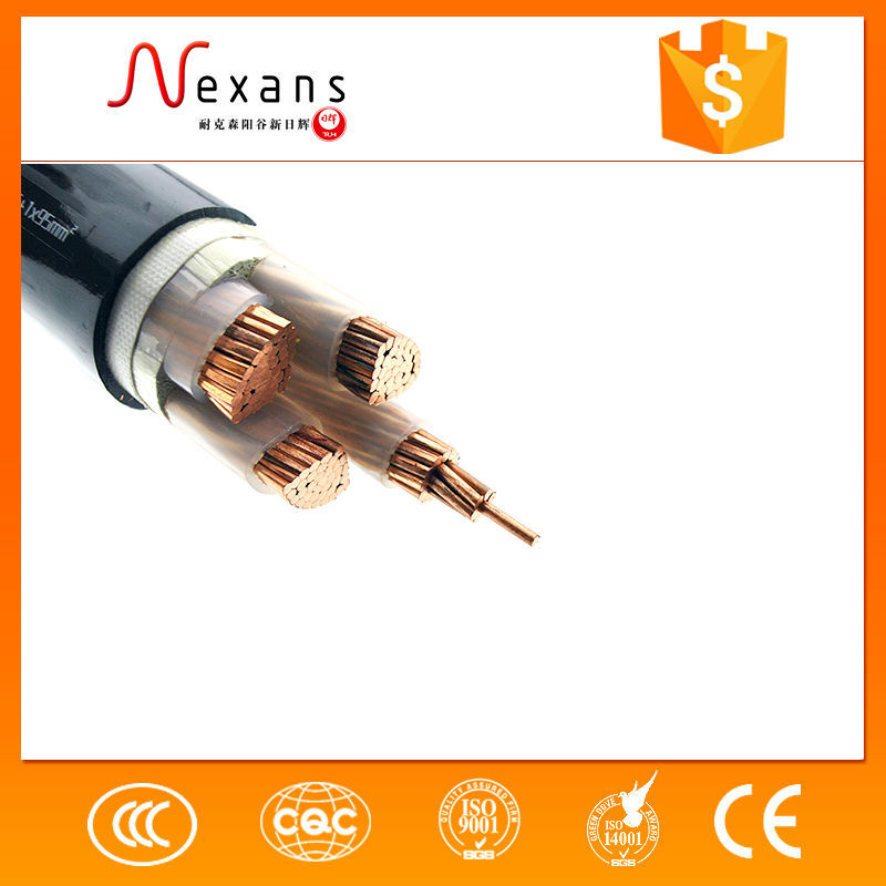 POWER/XLPE CABLE HV CABLE HIGH VOLTAGE cable