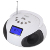 August  Portable Alarm Clock Radio with Bluetooth Speaker Mini MP3 Stereo System HiFi speakers