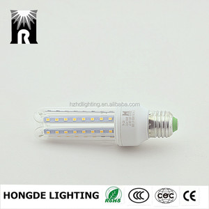 home LED lighting warm light SMD2835 corn lamp