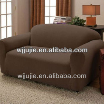 Stretch Suede Sofa Slipcovers