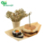 Thin bamboo fruit and food noshi gushi skewer with custom logo