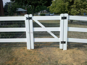 Vinyl fences farm wholesale farm suppliers alibaba
