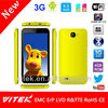 3G 1.2Ghz Quad Core 8M Camera GPS 5.3 inch Android Mobile Phone
