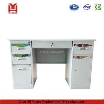 Merveilleux Simple Office / Home Metal Desk Top Computer Table Models Design With  Prices Luxury Office Table   Buy Office Metal Desk,Luxury Office Table ...