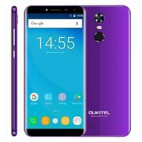 2019 New Products OUKITEL C8 smartphone android 2GB+16GB Smart Phones 4g Online Shopping uk