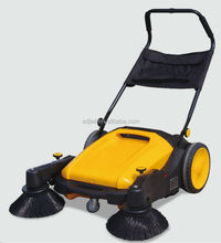 Hand Operated Mechanical Floor Sweeper, Hand Operated Mechanical Floor  Sweeper Suppliers And Manufacturers At Alibaba.com