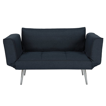 Modern Leisurely Small 2 Seater Sofa
