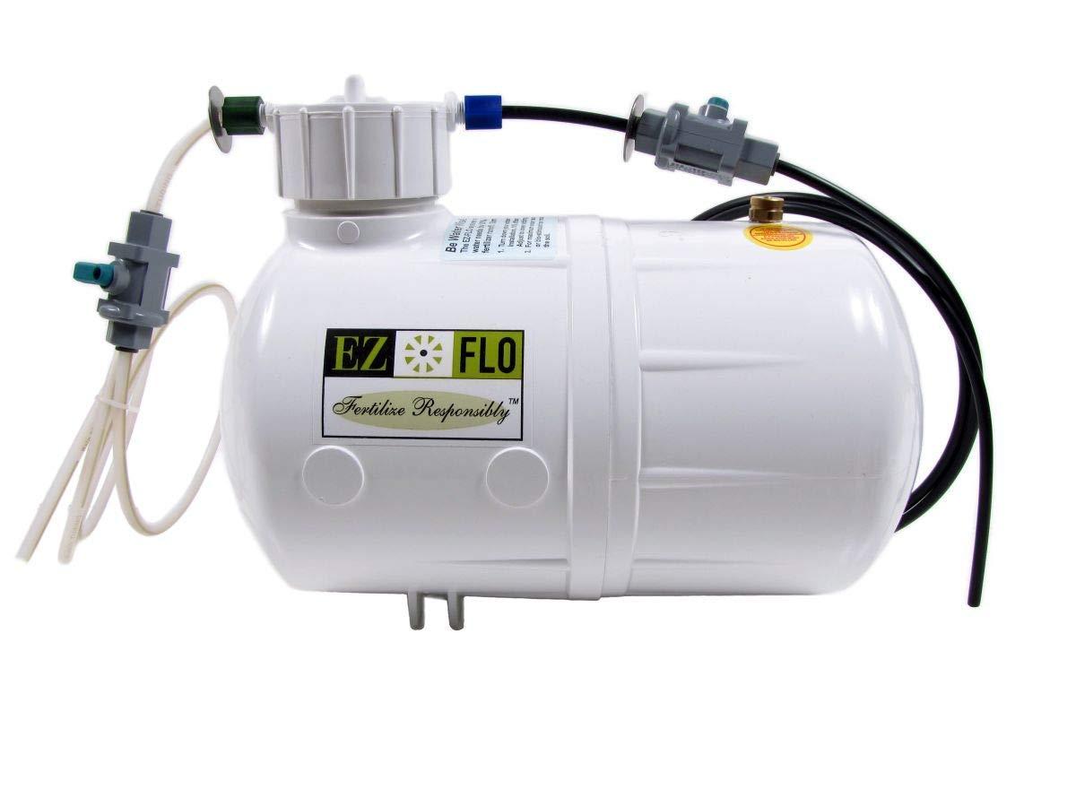 EZ-FLO Main-Line Dispensing System. Size: 1.5 Gallon (5.6 Liters)