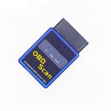 Mini Wireless OBD2 <span class=keywords><strong>ELM327</strong></span> Scanner v1.5 Lettore di codice Scanner <span class=keywords><strong>Strumento</strong></span> di Diagnostica Auto