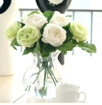 Factory direct high quality artificial silk flowers fake rose factory direct high quality artificial silk flowers fake rose flowers for valentines day mightylinksfo