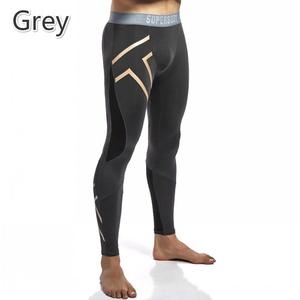 89beec69592de Hot Sale Mens Compression Pants Baselayer Quick Dry Sports Tights Baselayer  Running Leggings
