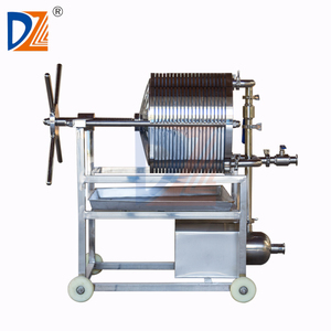 DZ High Quality S.S Multilayer Food Filter