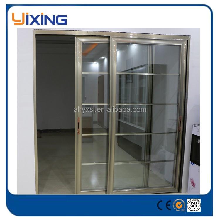Used sliding patio doors white used upvc sliding patio for New sliding glass door
