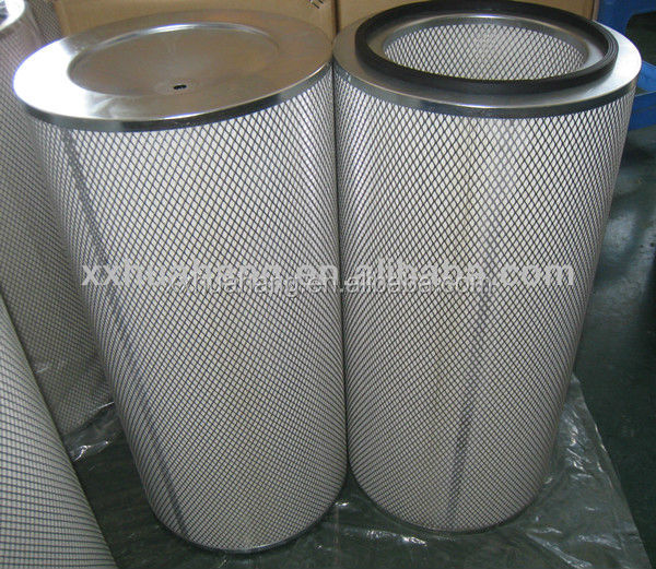 Top selling products pleated Polyester media industrial air filters in alibaba,companies looking for partners