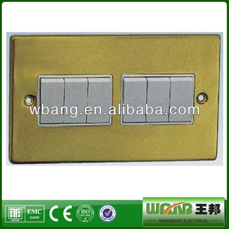 China decorative switch plate covers wholesale 🇨🇳 - Alibaba