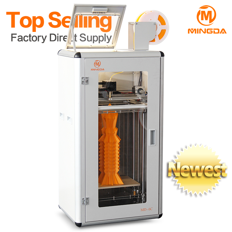 Home Use PLA Model 3d Printer for sale large printing object size 3d printer