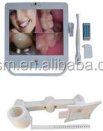 Hot Sale CYSM-222 Dental Intraoral Camera Wireless 15 Inch Monitor With Oral Camera Unit With Holder