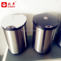 garbage home decorative dustbin pictures design 14l