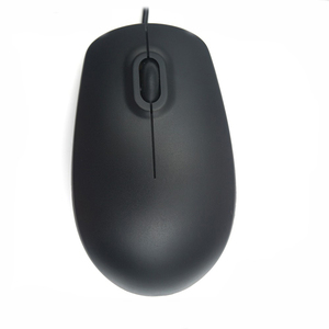 Standard 3D USB Wired Optical Mouse Office Computer Mouse