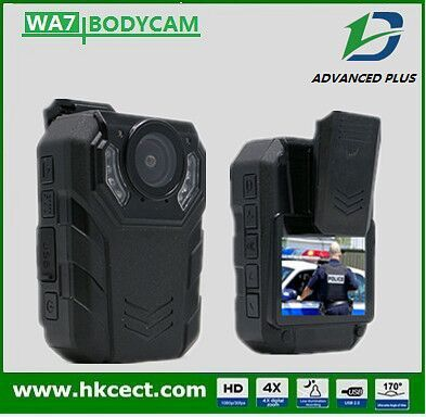 OEM/ODM body worn camera professional manufacturer,security guard body worn camera,spy audio recorder,two way audio wireless cct