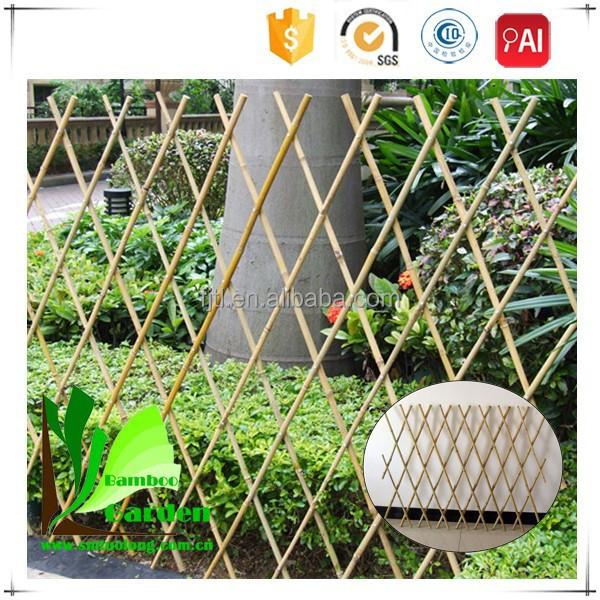 Goedkope bamboe hek deksel panelen hekwerk trellis en poorten product id 1131510930 dutch - Bamboe hek ...