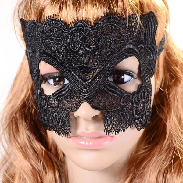Сексуальные маски для глаз
