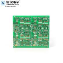 china board for pcb wholesale 🇨🇳 alibabaChina Printed Circuit Boardpcb Wholesale Alibaba 4 Pin Connector Pcb #3