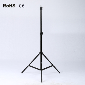 Heavy Duty Photography Tripod 3 Sections Video Light Stand