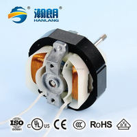 Made in china top sell microwave oven fan motor