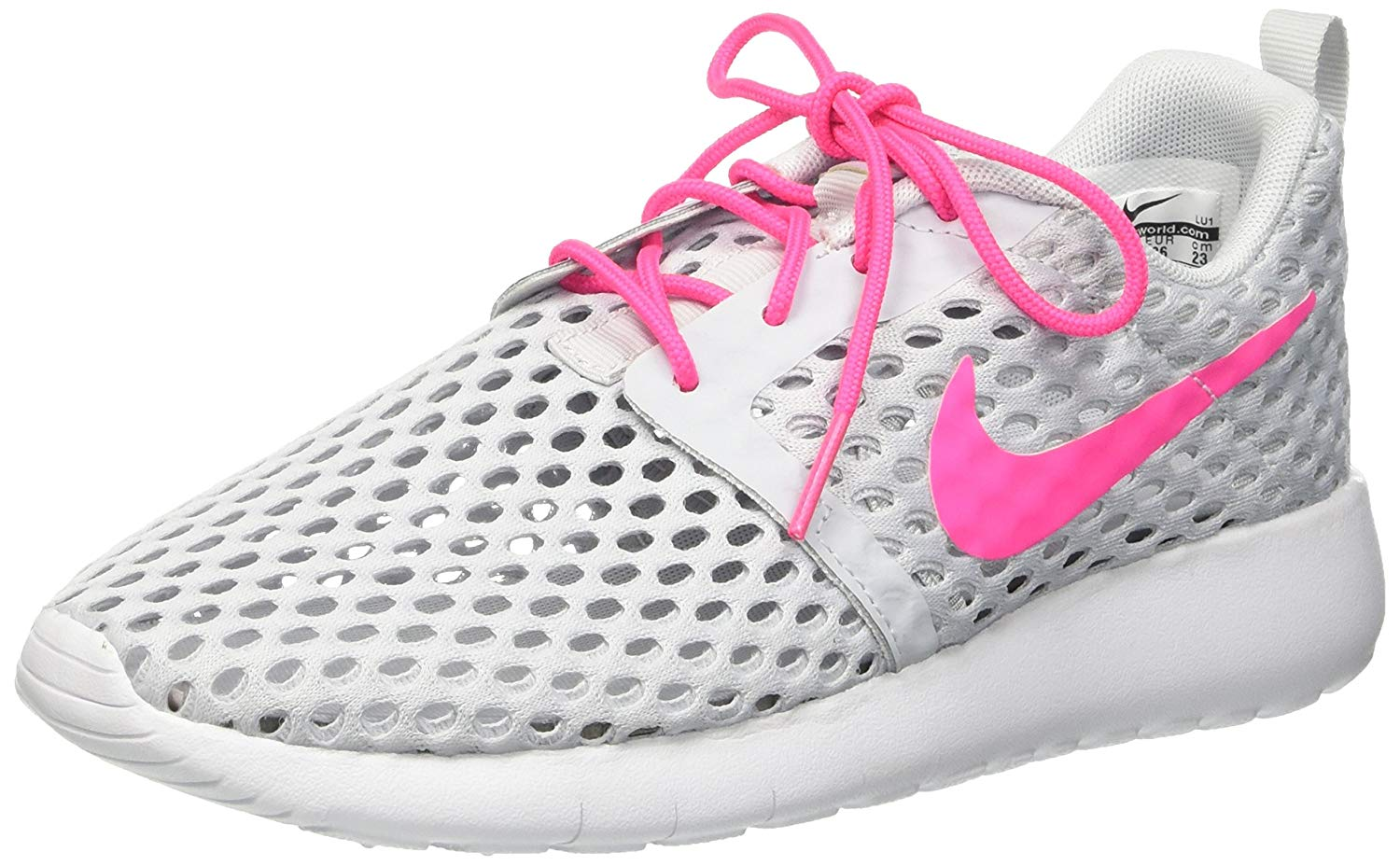 dfbda2803c9d NIKE Roshe one Flight Weight (GS) Trainers 705486 Sneakers Shoes (US 4.5 Big