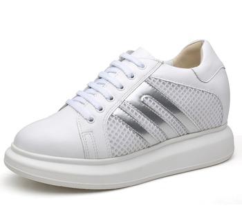 2b33664c4 2019 оптовая продажа женские кроссовки женские спортивные увеличивающие  рост обувь для мужчин