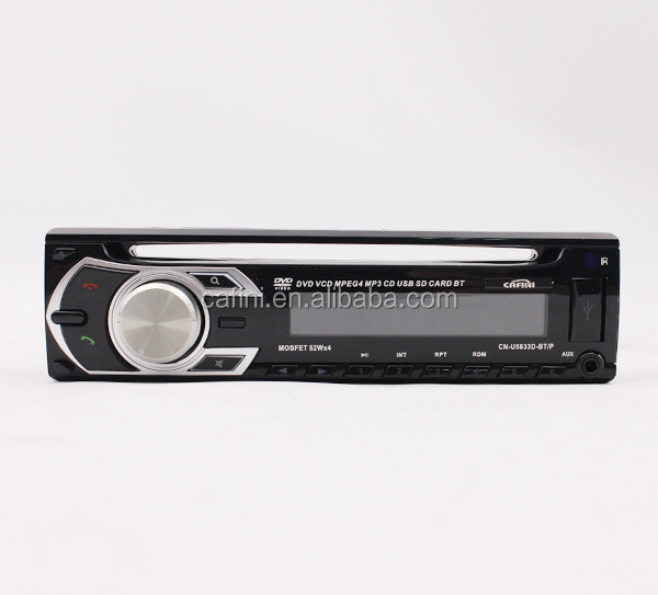 Universal Bluetooth 3.0 EDR Car Audio MP3 Player With FM Transmitter and Bluetooth