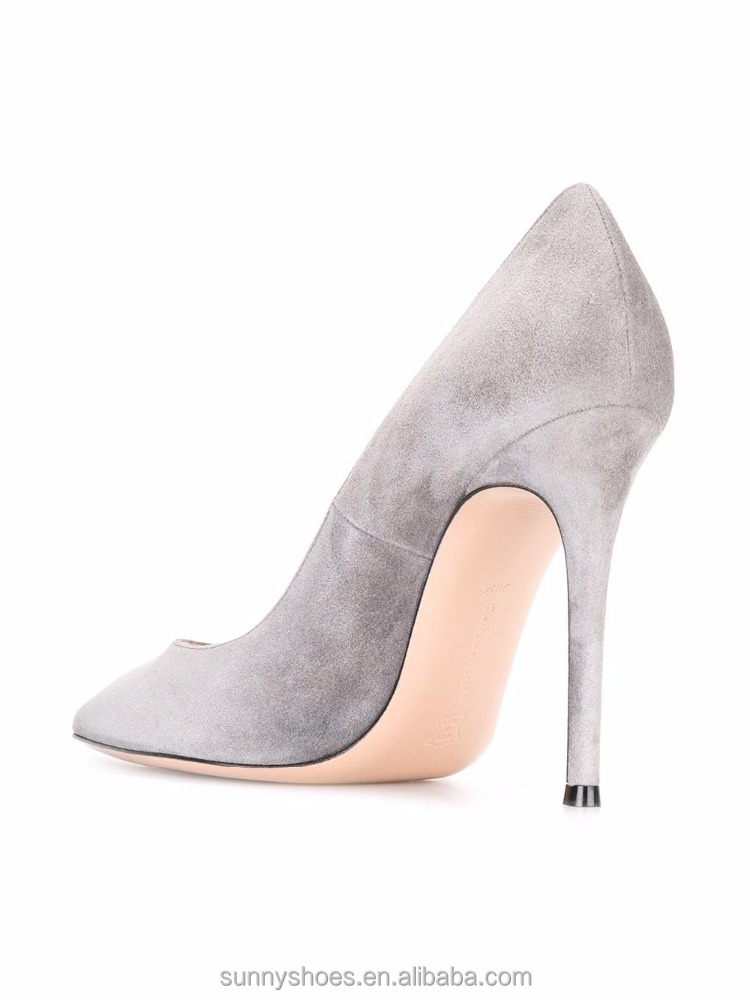 oem Classy stiletto heel shoes pumps pointed toe qXwXgzv