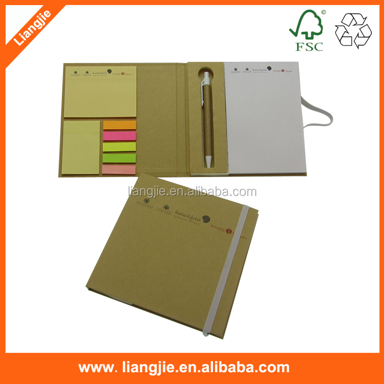 Office/school Memo Pads,Writing Pads,Letter Pads With Logo ...