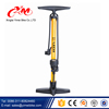 2017 Christmas gifts bike floor pump/High quality bicycle pump cheap /best price hand pump bike air pump for Bicycle Accessories