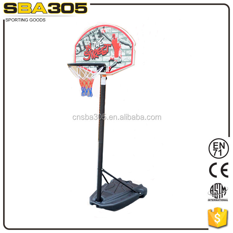 sports rebound basketball rim and hoop for basketball stand