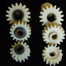 OEM various plastic pinion helical gear manufacture