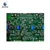 Printed Circuit Board PCB with electronic components